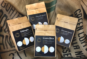 Coffee Pioneer (1 kg) - Monthly Subscription