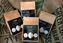 Load image into Gallery viewer, Coffee Pioneer (1 kg) - Monthly Subscription