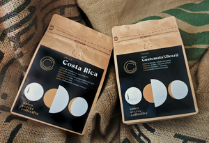 Coffee Explorer (500 g) - Monthly Subscription