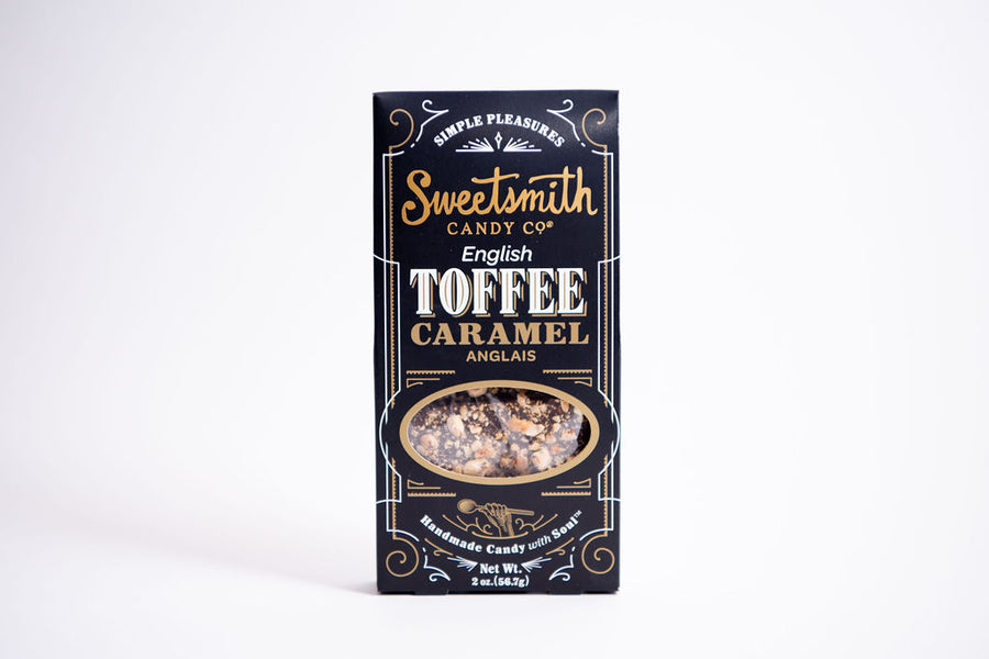 Sweetsmith  - English Toffee