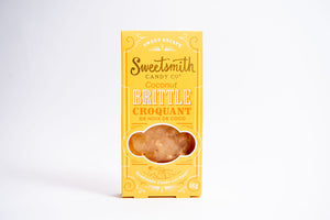 Sweetsmith - Coconut Brittle