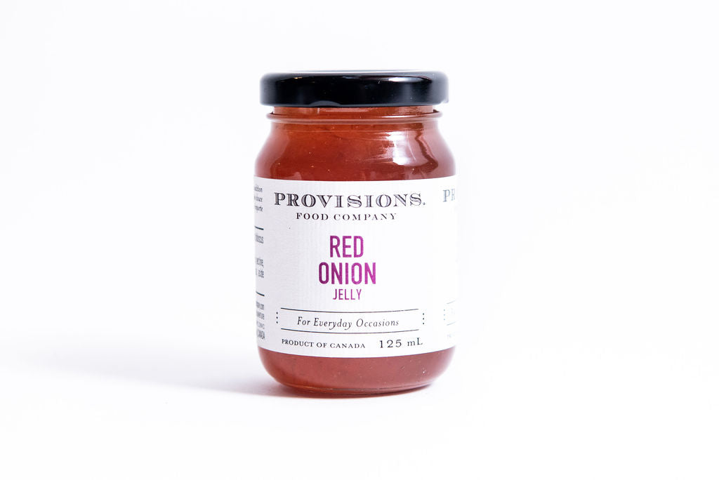 Provisions - Red Onion Jelly