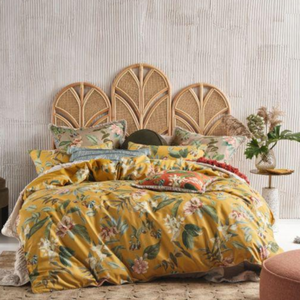 The Anastacia Bedding Collection by Linen House  - 100% Cotton