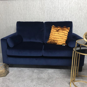 The Brooklyn Collection 3 Seater Sofa