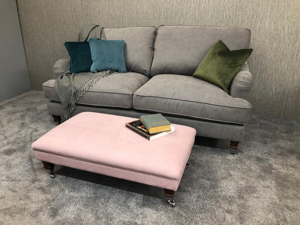 The Beatrix Collection 3 Seater Sofa