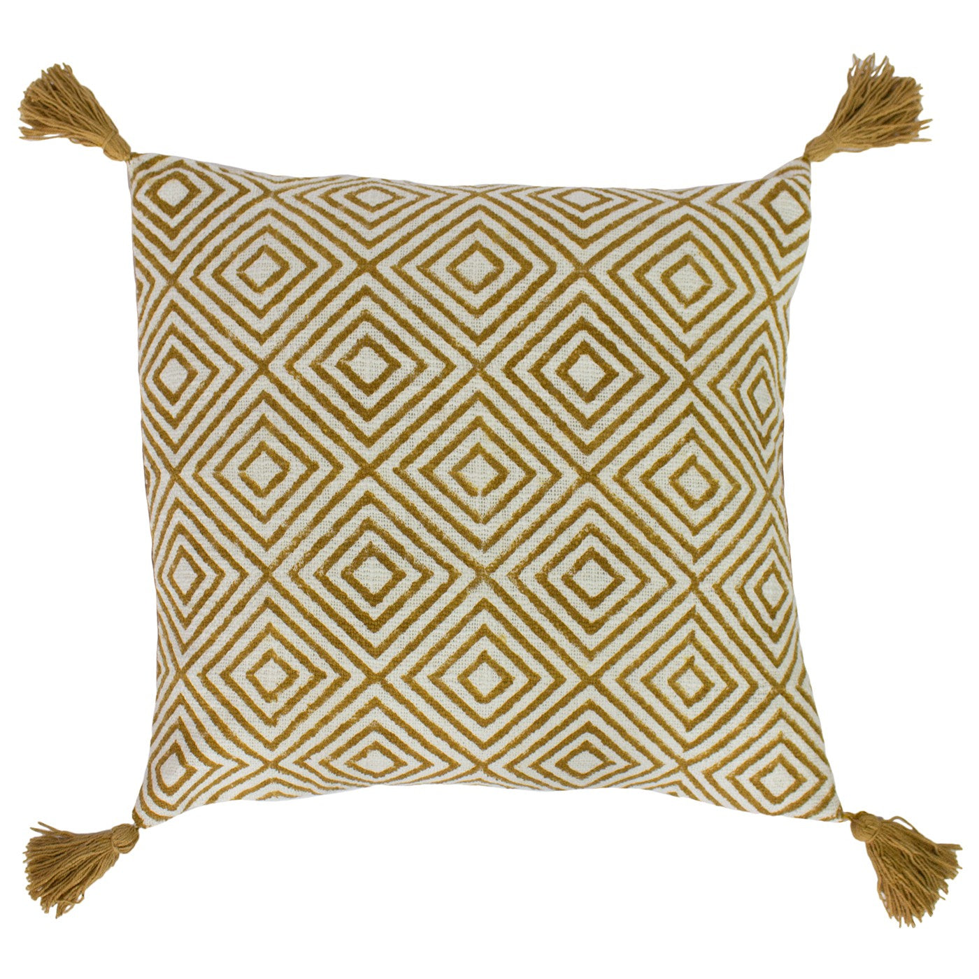 Adelia Cushion (Colour Option)