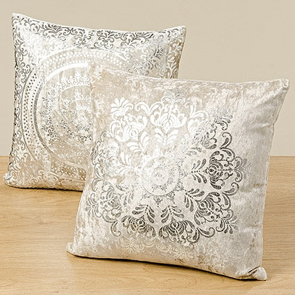 Paloma Cushion Set - Cotton