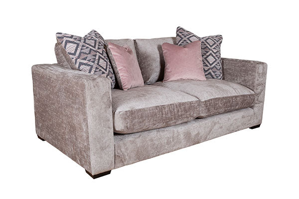 The Arc Collection 3 Seater