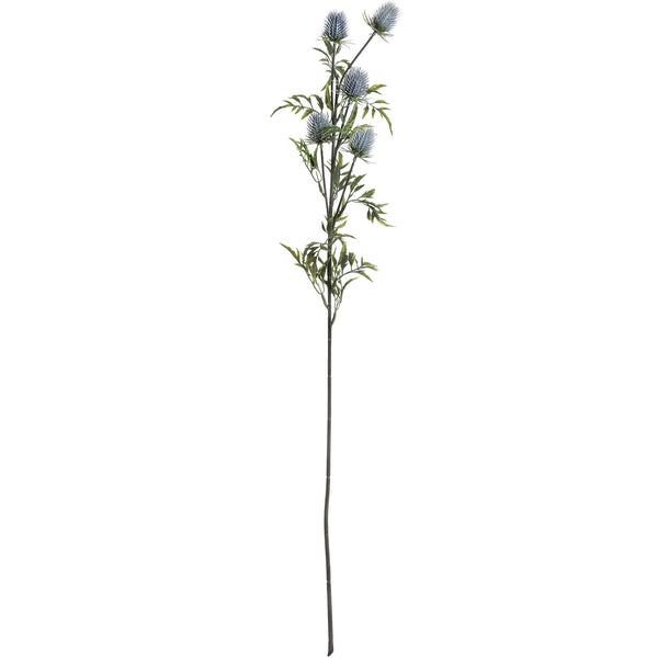Eryngium Blue Thistle - Artificial Flowers