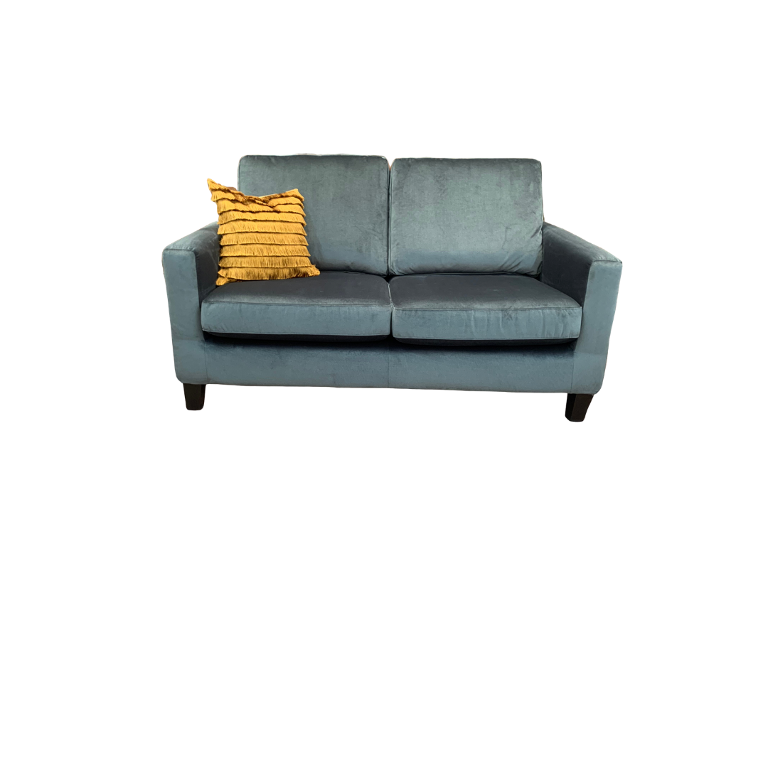 Ex Display Brooklyn Collection 2 Seater Sofa
