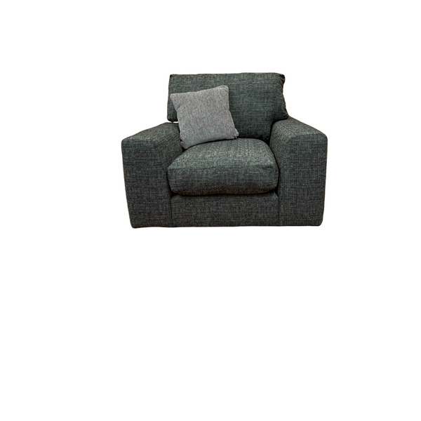 The Champ Collection Armchair