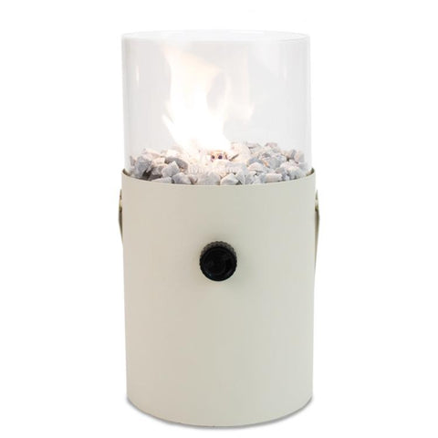 Table Top Fire Lantern - Colour option