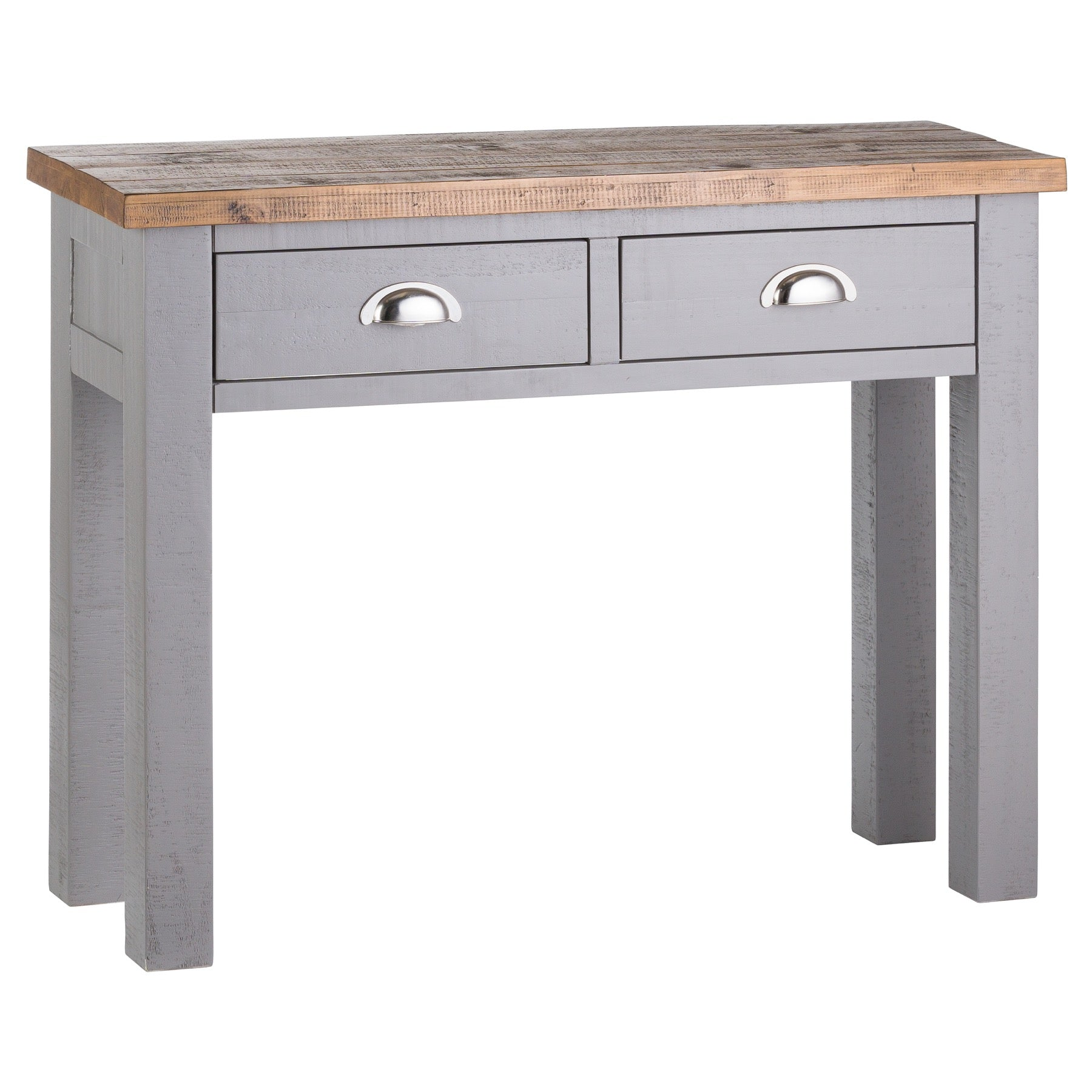 The Helmsley Collection Two Drawer Console