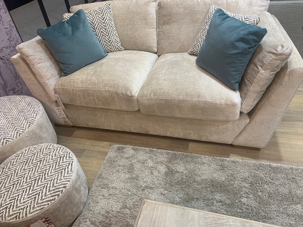 The Lola Collection 2 Seater