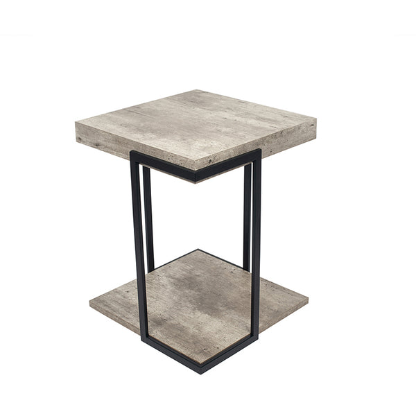 Jetson Collection Side Table - Ex display