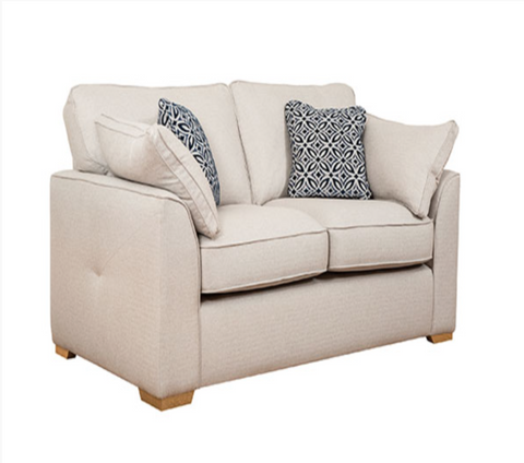 The Lorna Collection 2 Seater Standard Sofabed