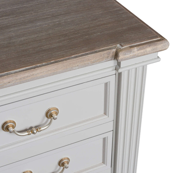 Liberty Collection Chest of Drawers