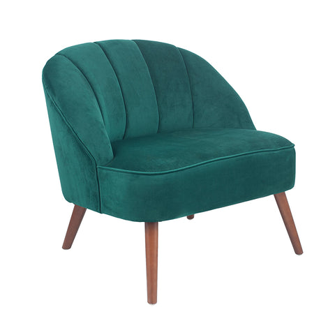 The Lily Cocktail Chair - Colour option
