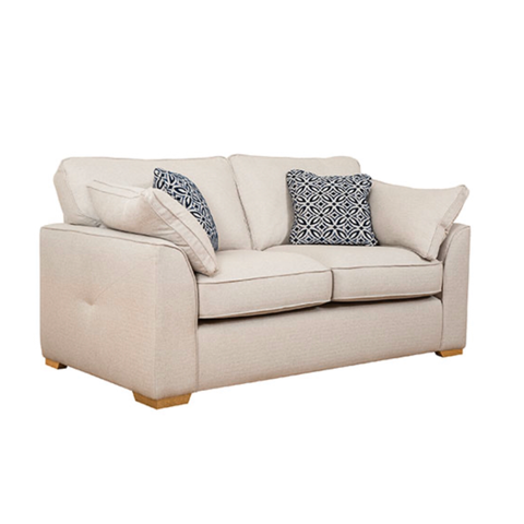 The Lorna Collection 2 Seater Deluxe Sofabed