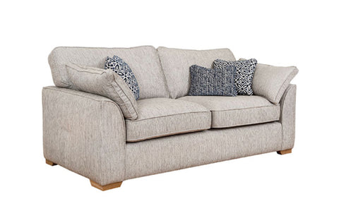 The Lorna Collection 3 Seater Sofa