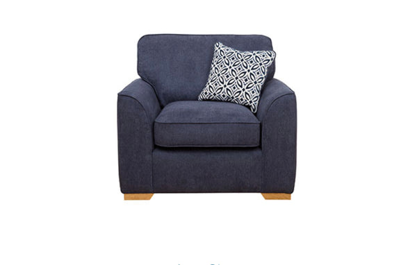 The Lorna Collection Armchair