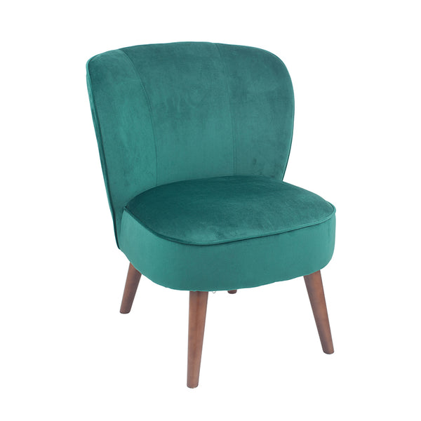 Mini Lily Accent Chair - 4 Colour Options