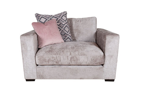 The Arc Collection Loveseat