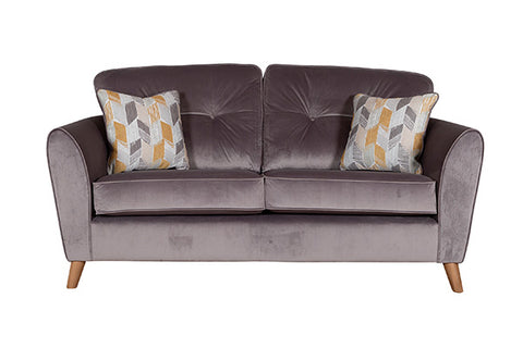 The Malo Collection 2 Seater Sofa