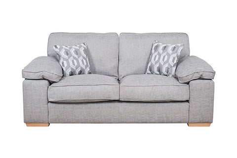 The Cassie Collection 2 Seater Sofa