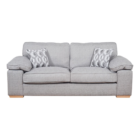 The Cassie Collection 3 Seater Sofa