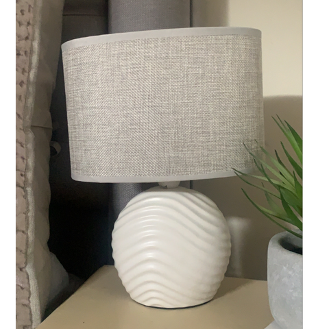 Hampton Chic Table Lamp