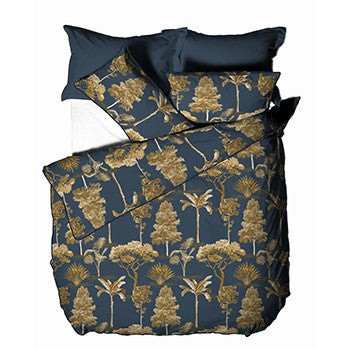 Akira Bedding Set - 100% Cotton