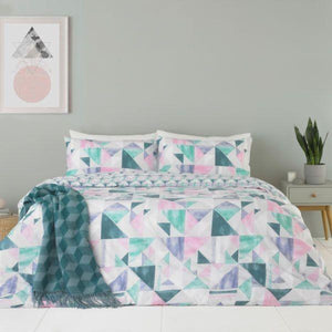 Prysm Pastel Bedding Set