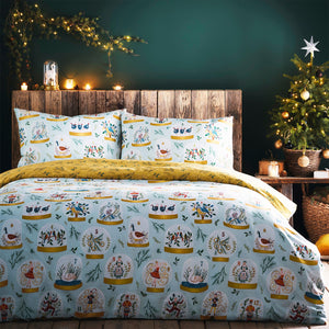 12 Days of Christmas Bedding Set