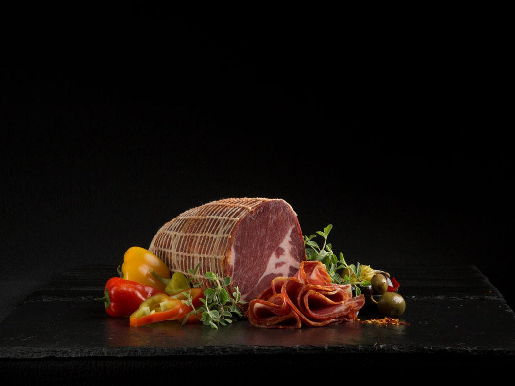 Boar's Head Hot Superiore Uncured Sopressata