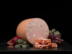 Boar's Head Mortadella with Pistachio Nuts