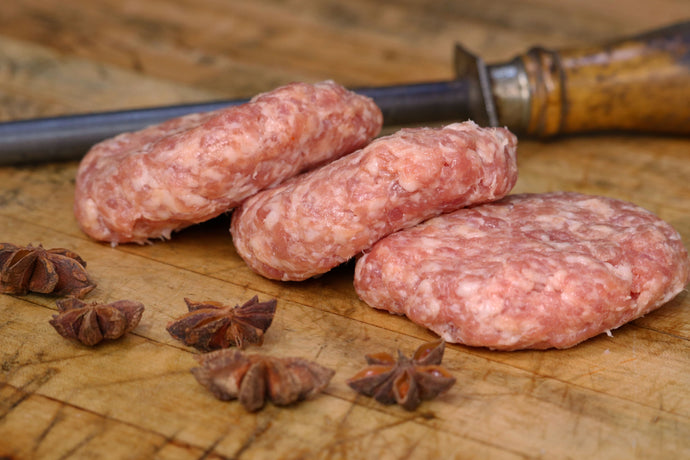 Maple Sausage