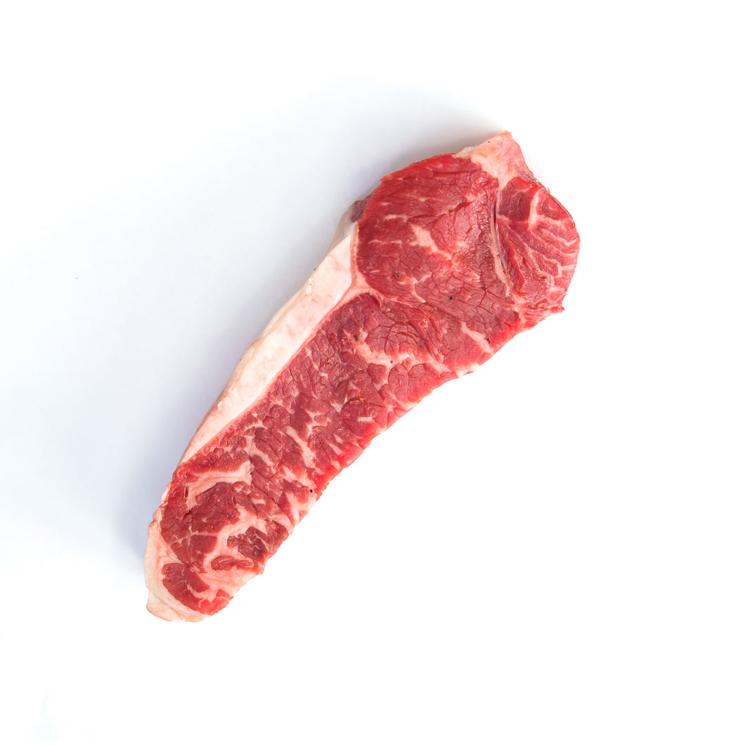 Dry-Aged Strip Steak