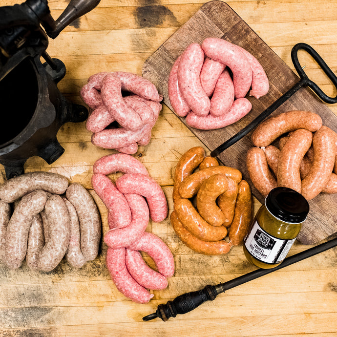 Sausage Party Package