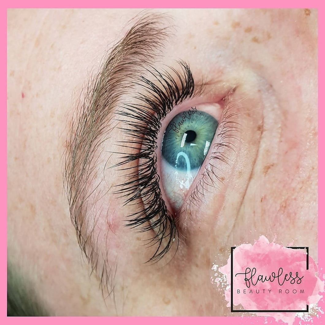 Virtual Classic Lash Extension Refill