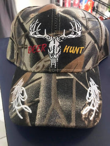 Deer Hunters Hats