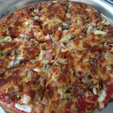 Load image into Gallery viewer, Virtual Catering Package - 10 Large Pizza's, Garlic Breads & 1.25 Softdrinks
