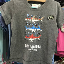 Load image into Gallery viewer, Kids Mallacoota Tshirt