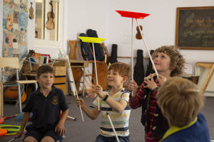 Circus Activity Session Age 3-5