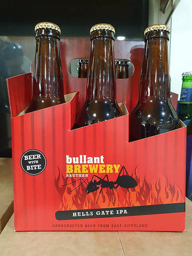 Hells Gate IPA - Pot (285ml)