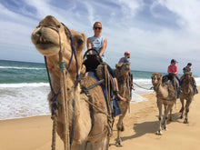 Load image into Gallery viewer, [Standard] Camel Beach Ride (Child)