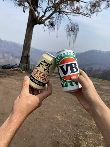 Virtual Beer for our volunteers