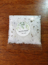 Load image into Gallery viewer, Sweet Dreams Bath Soak with Magnesium and Lavender 150 grams