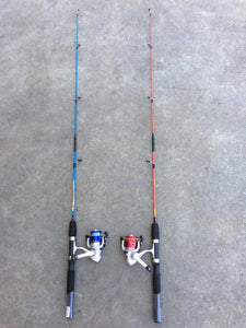 Kids Fishing Combo