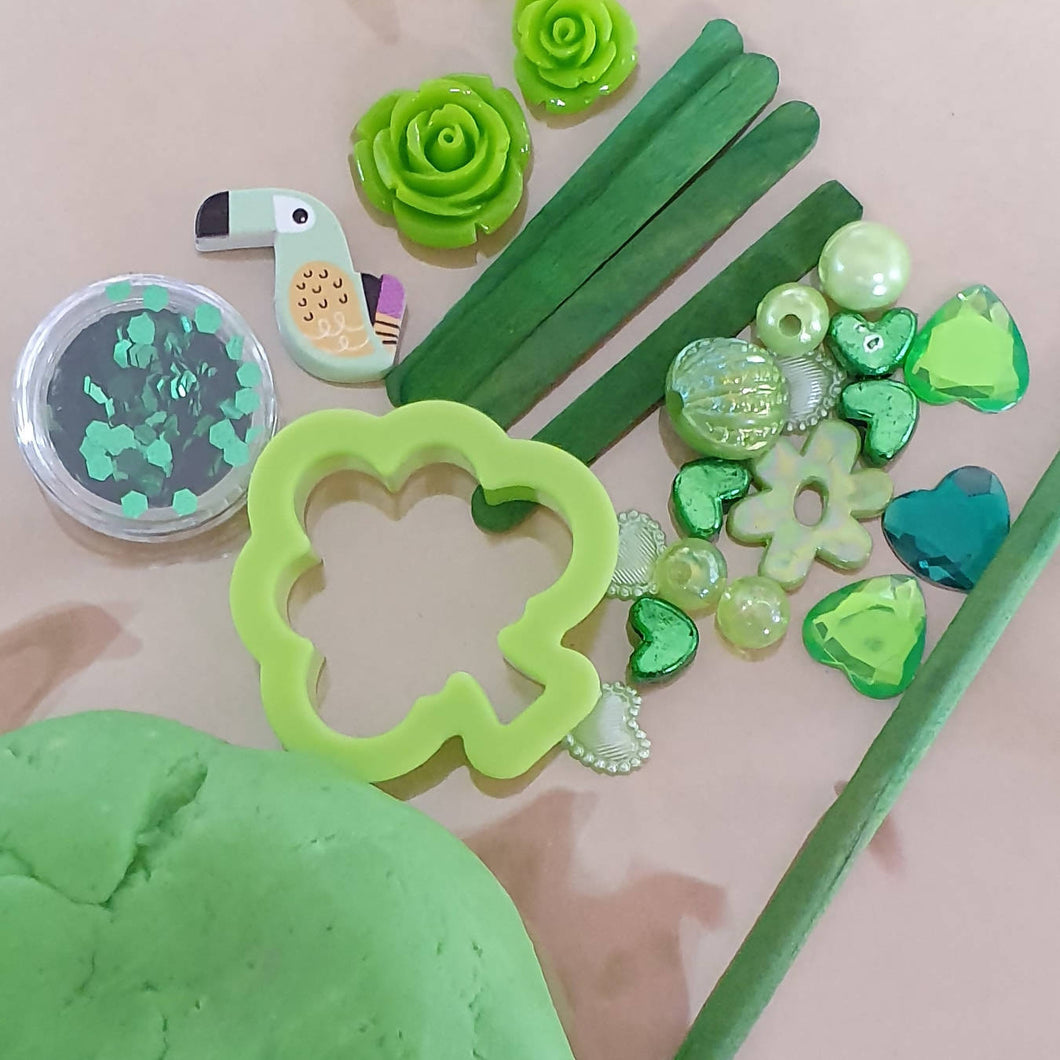 Playdough Play Sets